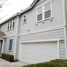 Rental info for 86 Standley Ct