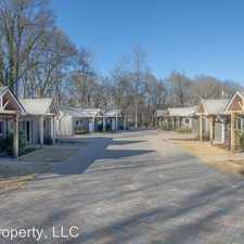 Rental info for 304 W College St in the Simpsonville area