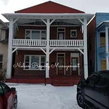 Rental info for 704 Galena in the Butte-Silver Bow area
