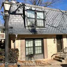 Rental info for 145 Maribeau Square in the Atlanta area