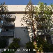 Rental info for 300 S. Clark Dr # 107 in the Los Angeles area