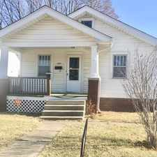 Rental info for 2228 S 11th St