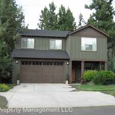 Rental info for 19824 SW Copernicus in the Bend area