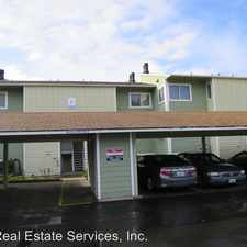 Rental info for 22236 24th Ave S Unit P109