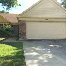 Rental info for Tricon American Homes in the Fort Worth area