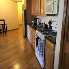 Rental info for 330 Grand St. 302 in the Jersey City area