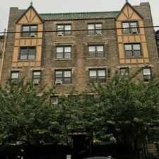 Rental info for 730 Hudson St 20 in the Jersey City area
