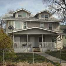 Rental info for 913 2nd Ave N A