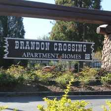 Rental info for 2038 Brandon Crossing Circle 202