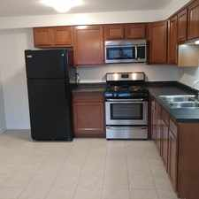 Rental info for 949 East 86th Street #1st Floor in the Chicago area