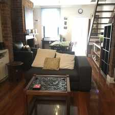 Rental info for 4336 2 bedroom Townhouse in Business District Surry Hills
