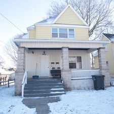 Rental info for Lovely 2 Bedroom 1 Bath Duplex For Rent In Rock... in the Rock Island area