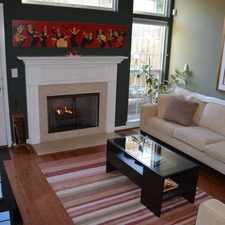 Rental info for $2850 3 bedroom Townhouse in Nashville West in the Nashville-Davidson area