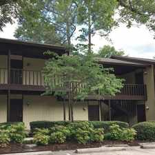 Rental info for Furnished Apartment - Midtown Columbus in the Columbus area