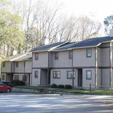 Rental info for Townhouse For Rent In Statesboro. in the Statesboro area
