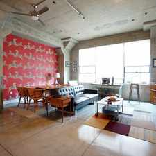 Rental info for 300 Beale Street #418 in the San Francisco area