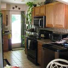 Rental info for Bright Champaign, 2 Bedroom, 1 Bath For Rent in the Champaign area