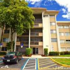 Rental info for 711 North Pine Island Road #409 in the Plantation area