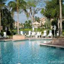 Rental info for 12160 St.Andrews Place #305 in the Pembroke Pines area