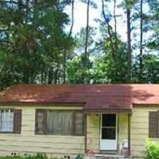 Rental info for Small Older Home Located Close To SGMC And Shop... in the Valdosta area
