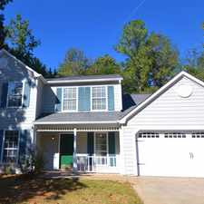 Rental info for You'll Make Long-lasting Memories In This Home.