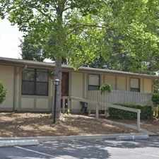 Rental info for Studio - Our Single Story Apartment Homes Offer...