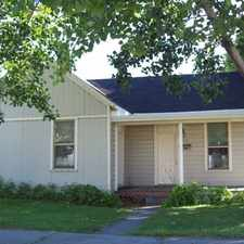 Rental info for Updated 3 Bedroom 1 Bath House Close To Downtow...