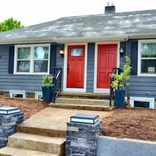 Rental info for 2828-2838 North Rosa parks Way #A in the Arbor Lodge area