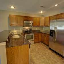 Rental info for Winter Special! 3 Bedroom Townhome in the Rock Island area