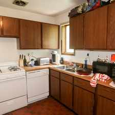 Rental info for Lincoln Park in the Chicago area