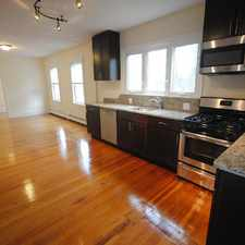 Rental info for Taylor St & Marshall St in the Somerville area