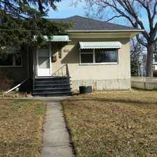 Rental info for 7902 81 Avenue in the King Edward Park area