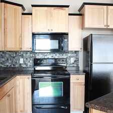 Rental info for Plaza Apartments in the Minot area