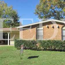 Rental info for Must See this GREAT Home! in the Memphis area