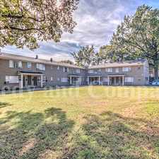 Rental info for 285 Pasadena Place #4 in the Memphis area