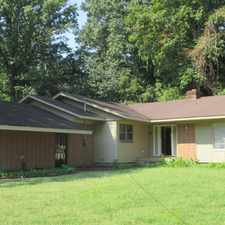 Rental info for Great Home for Rent! Spacious! in the Memphis area