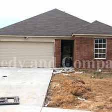 Rental info for So Much to Love...and it's BRAND NEW! in the Memphis area