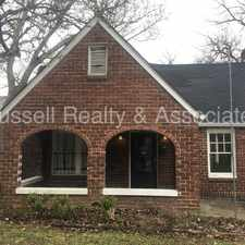 Rental info for Newly Renovated in East Lake! in the Eastlake area