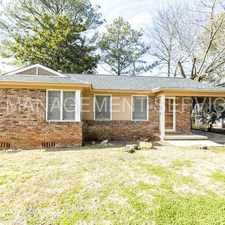 Rental info for 5812 Court O in the Jones Valley area