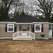 Rental info for 2 bed 1 bath Single family home- Fully Remodeled in the Greenville area