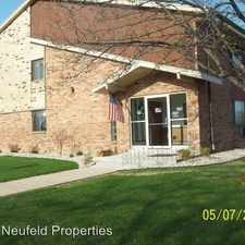Rental info for 4780 N. 118th St. in the Milwaukee area
