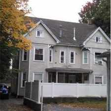 Rental info for 17 Stratton Terrace in the Waltham area