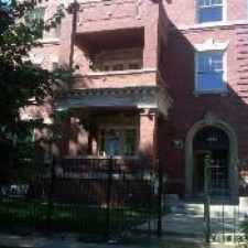 Rental info for 4534 South Ellis Avenue #Garden in the Chicago area