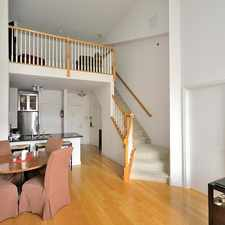 Rental info for 24 Avenue at Port Imperial in the Westfield area