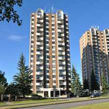 Rental info for Glenmore Gardens in the Calgary area