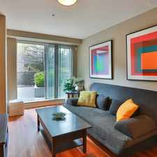 Rental info for Yaletown 939 in the Downtown area
