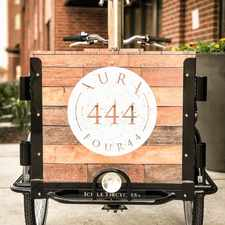 Rental info for Aura FOUR44