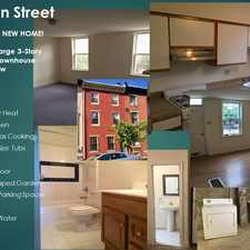 Rental info for S 12th St & Christian St in the Bella Vista - Southwark area