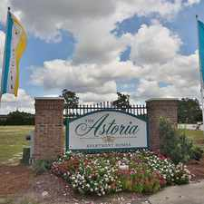 Rental info for The Astoria in the Fayetteville area