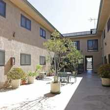 Rental info for 4000 W victory blvd #203 in the Los Angeles area